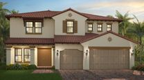 Parkland Bay - Estates Collection by WCI in Broward County-Ft. Lauderdale Florida