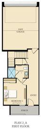 RESIDENCE 2A - Innovation - Matrix: Fremont, California - Lennar