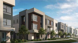 RESIDENCE 4B - Innovation - Aspect: Fremont, California - Lennar