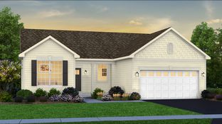 Rutherford - Meadows of West Bay - Single Family: Wonder Lake, Illinois - Lennar