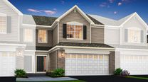 Meadows of West Bay - Townhomes by Lennar in Chicago Illinois