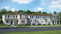 Storey Grove - Townhome Collection by Lennar in Orlando Florida