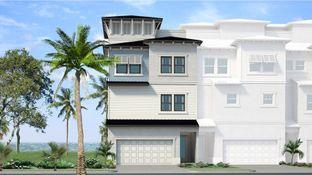 Mainsail - Westshore Marina District - Inlet Shore Waterfront: Tampa, Florida - WCI