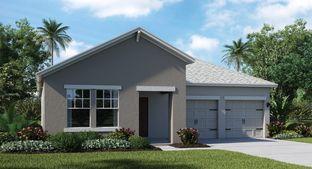 Bourne II - Storey Grove - Estate Collection: Winter Garden, Florida - Lennar
