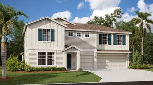 Bradley - Stoneybrook Hills - Hillside Green: Mount Dora, Florida - Lennar