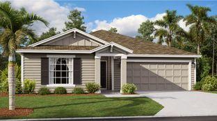 Lucas - Estates at Lake Hammock: Haines City, Florida - Lennar