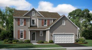 Chagall - Woodlore Estates - Single Family: Crystal Lake, Illinois - Lennar
