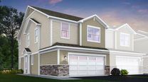 Park Pointe - Traditional Townhomes by Lennar in Chicago Illinois