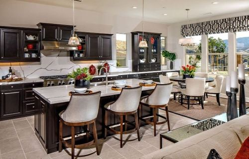 Kitchen-in-Residence Three-at-Sterling at Terramor-in-Corona