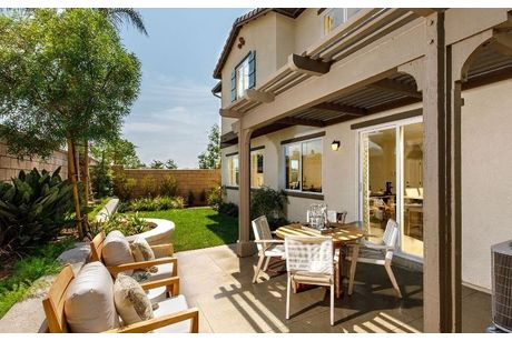 Patio-in-Residence Two-at-Stonehaven-in-Fontana