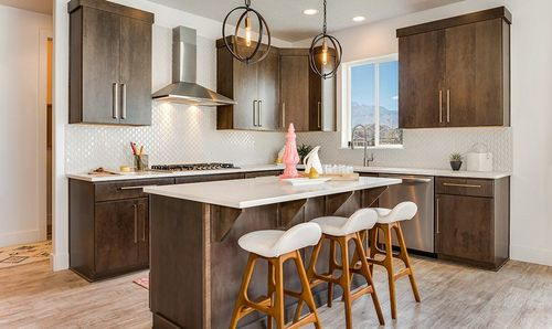 Kitchen-in-Aspen-at-The Ridge at Independence-in-Bluffdale