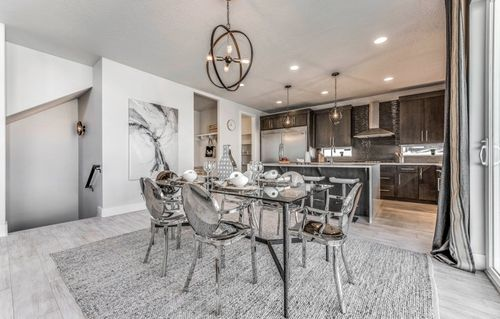 Kitchen-in-Sun Valley-at-The Ridge at Independence-in-Bluffdale