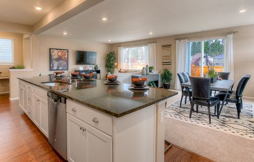 Greatroom-and-Dining-in-Hickory-at-Puget Meadows West-in-Lacey