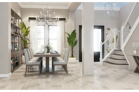 Breakfast-Room-in-Mainsail-at-Parkland Bay - Classic Collection-in-Parkland
