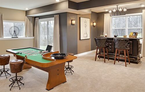 Recreation-Room-in-Balsam-at-Lemay Shores-in-Mendota Heights