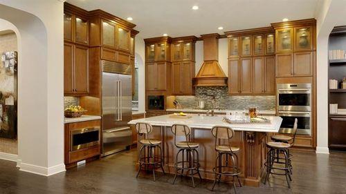 Kitchen-in-BARRINGTON-at-Cordoba - Cordoba Executive-in-Lutz