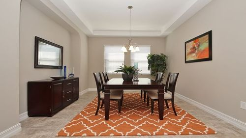 Breakfast-Room-in-HAMILTON-at-Cypress Bend at Watergrass-in-Wesley Chapel