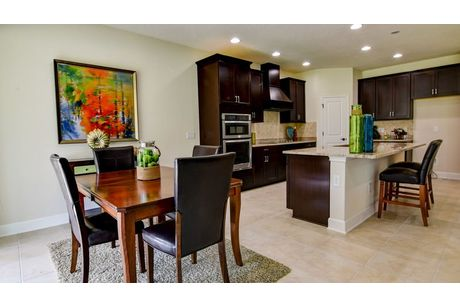 Kitchen-in-BONITA-at-Cypress Bend at Watergrass-in-Wesley Chapel