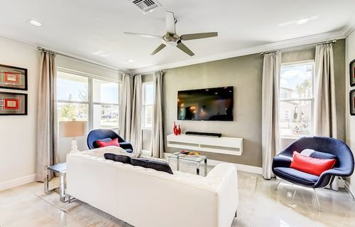 Greatroom-in-Palencia-at-Andalucia - The Sierra Collection-in-Lake Worth