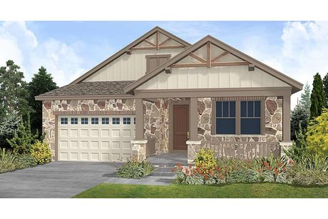 Plan 4A03-Design-at-Inspiration - Ranch Homes-in-Aurora