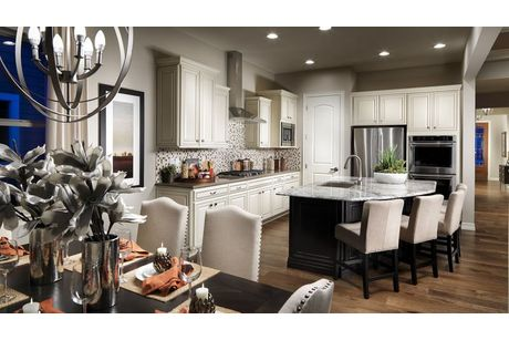 Kitchen-in-Plan 5A01-at-Inspiration - Ranch Homes-in-Aurora