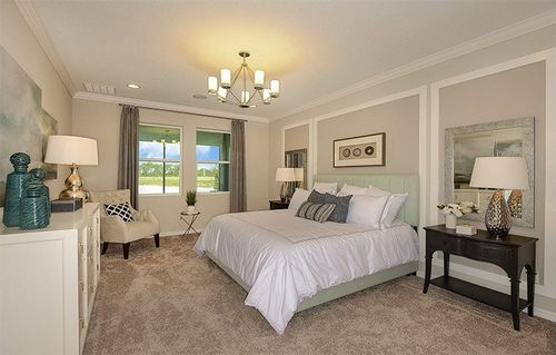 Bedroom-in-BOCA RATON A-at-Whaley's Creek - Whaley's Creek 50s-in-Saint Cloud