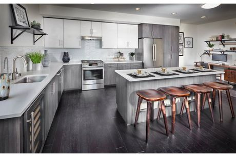 Kitchen-in-555 Innes Ave. #408-at-The San Francisco Shipyard - Engel-in-San Francisco