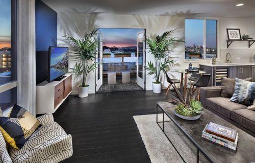 Greatroom-in-555 Innes Ave. #408-at-The San Francisco Shipyard - Engel-in-San Francisco