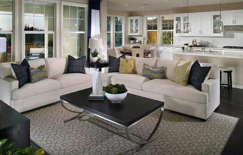 Greatroom-and-Dining-in-RESIDENCE 3-at-Barcelo at Solana Heights-in-Ventura