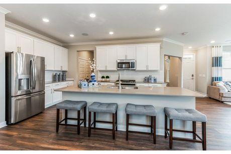 Kitchen-in-Balsam-at-Maple Villas-in-Westfield