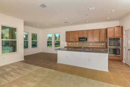 Kitchen-in-4039-A ANDOVER II-at-Windstone-in-Windermere