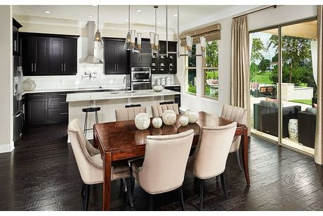 Kitchen-in-4038-A SOMERSET II-at-Windstone-in-Windermere