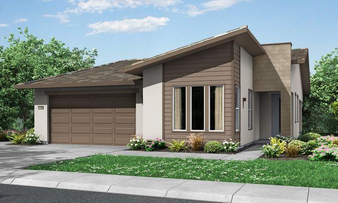 Residence 2064 | Elevation F