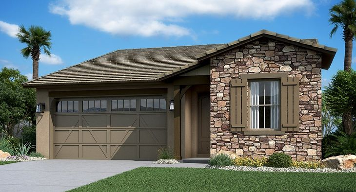 Ironwood Plan 3518 I Western Territorial