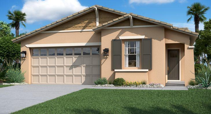 Palo Verde 3519 C Craftsman
