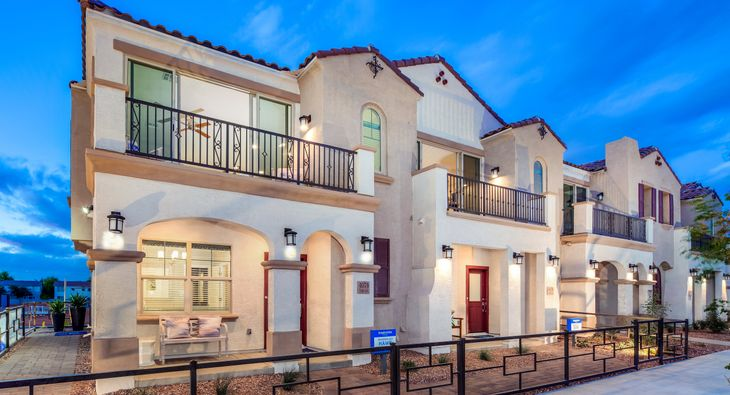 Solana Townhomes