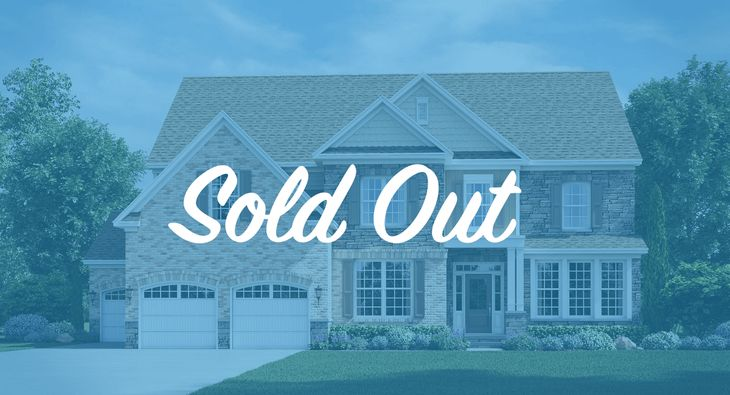 Southern Trace Sold Out