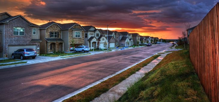 Bradshaw Crossing Homes