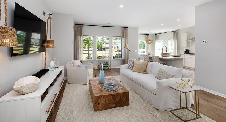 Litchfield Family Room