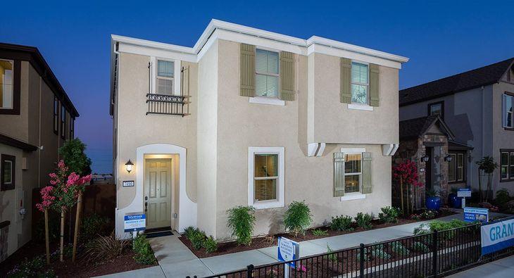 Residence 1937 | Model Home