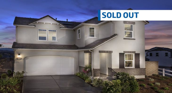 Residence 4 - Sold Out