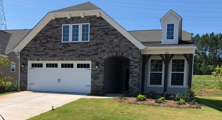 Move-In Ready Home 205