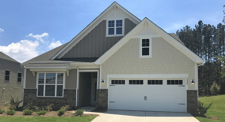 Move-In Ready Home 211