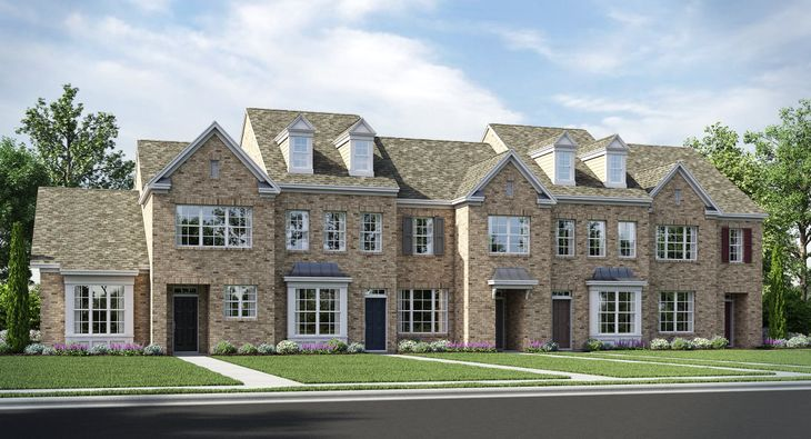 Villages Townhomes
