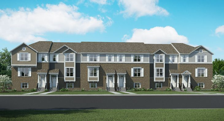 Ontario Townhomes