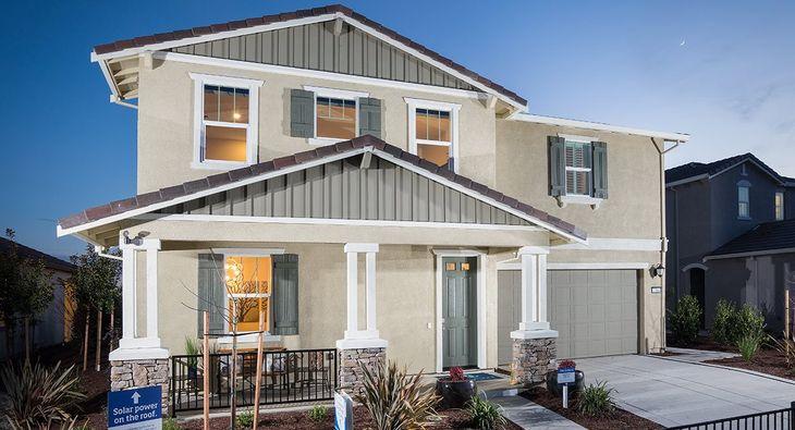 Residence 2875 Model