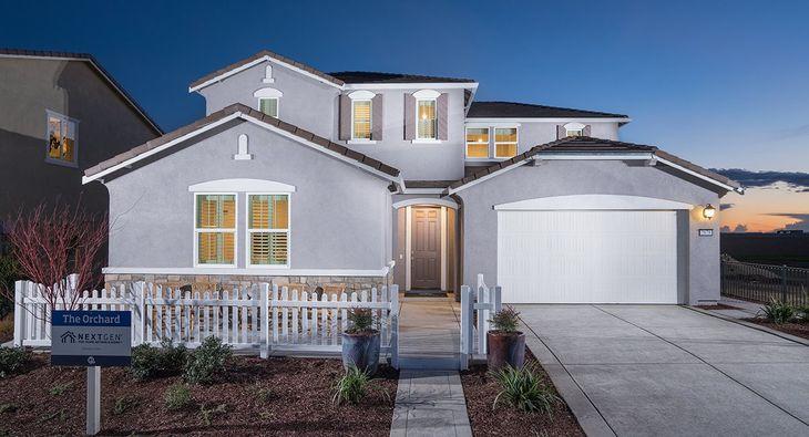 Residence 3312 Model