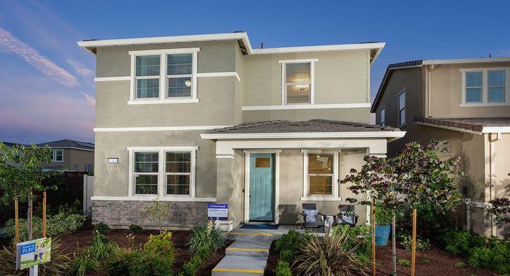 Residence 1836 | Model Home