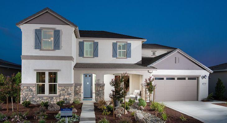 Residence 3023 | Model Home