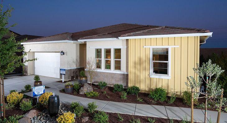 Residence 2620   Model Home